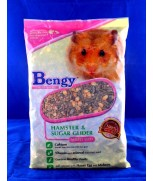 Bengy Hamster & Sugar Glider Food Mix Seeds 1kg