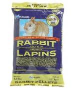 Hagen Rabbit Pellets 2.27 kg (5 lb)