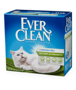Ever Clean® Extra Strength Unscented 11.3kg