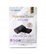 Forcans Nutrition Treats Eye Care 240g