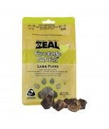 Zeal Free Range Naturals Lamb Puffs Dog & Cat Treats 85g