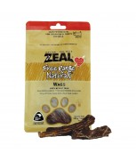 Zeal Free Range Naturals Wags Dog Treats 125g