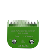 Andis #10 Blade Green 1.5mm