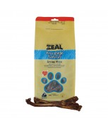 Zeal Free Range Naturals Spare Ribs Dog Treats 500g