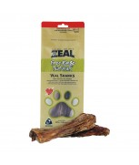 Zeal Free Range Naturals Veal Shanks Dog Treats 125g