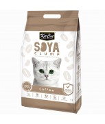 Kit Cat Soya Clump Coffee Cat Litter 7L