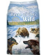 Taste of the Wild Pacific Stream Canine® Formula with Smoked Salmon 12.2kg