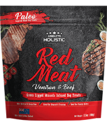 Absolute Holistic Red Meat (Venison & Beef) 100g