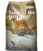 Taste of the Wild Canyon River Feline® Formula with Trout & Smoked Salmon 7kg
