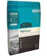 Acana Wild Coast Dog Dry Food 11.4kg
