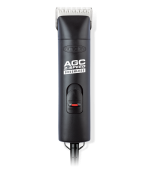 Andis UltraEdge® AGC 2-Speed Brushless w / #10 Ceramic Blade - Black