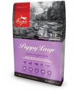 Orijen Puppy Dry Dog Formula Large Breed 11.4kg