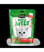 Kit Cat Breath Bites Salmon Flavor 60g