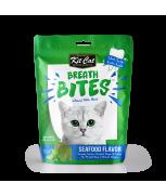 Kit Cat Breath Bites Seafood Flavor 60g