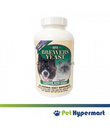 BYS Brewers Yeast