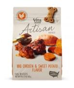 Vitabone Artisan Inspired® Biscuits BBQ Chicken & Sweet Potato Flavor 453g (16oz)