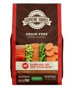 Supreme Source® Grain Free Salmon Meal & Sweet Potato Dog Dry Food 4.98kg