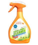 Cindy and Friends Stain & Odour Cleaner Spray (Grapefruit) 500ml