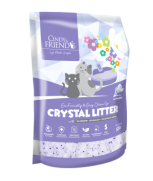 Cindy and Friends Crystal Litter - Lavender 5L
