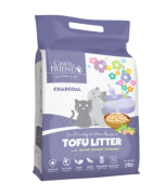 Cindy and Friends Tofu Litter - Charcoal 2.8kg
