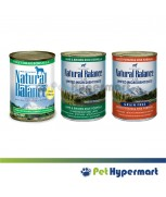 Mix - Natural Balance Canned Dog Formula 369 gram 13 oz