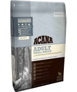 Acana Adult Small Breed Dry Dog Formula 2kg