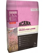 Acana Grass-fed Lamb Dry Dog Formula 2kg