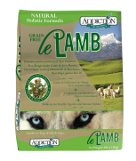 Addiction Le Lamb Dry Dog Formula 1.8kg