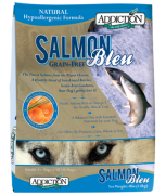 Addiction Salmon Bleu Dry Dog Formula 9.1kg