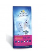 Alps Natural Pureness Cold Water Salmon  Dry Dog Formula 13kg