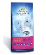 Alps Natural Pureness Cold Water Salmon Recipe Dry Dog Formula 2.2kg