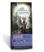Alps Natural Pureness Whole Earth Pork Recipe Dry Dog Formula 2.2kg
