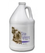 #1All Systems Pure White Lightening Shampoo 3780 ml
