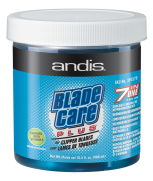 Andis Blade Care Plus Dip Jar 488ml (16.5 oz)