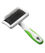 Andis Firm Slicker Brush Medium