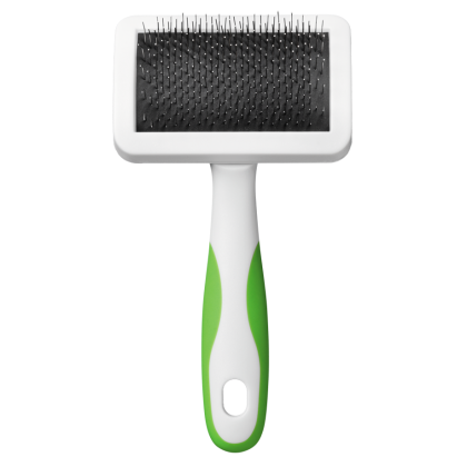 Andis Firm Slicker Brush Medium