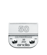 Andis #50 Blade 0.2mm Surgical Blade