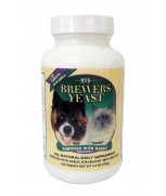 BYS Brewers Yeast 250 Tablets (125g)