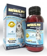 Natural Pet Advance Joint Care Formula Liquid (300ml)