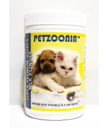 Petzoonia Super Premium Goat Milk Powder 330gm