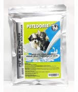 Petzoonia Pet Milk Powder 330gm