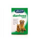 Johnson's Diarrhoea Tablets 12 Tablets