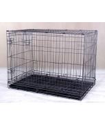 Pet Cage 307 42″ x 28.5″ x 32″H
