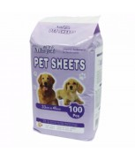 Niho Pet Sheet 33cm x 45cm 100pcs