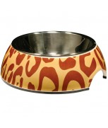 Hagen Catit Style 2-in-1 Cat Dish with Bowl - Animal - 160 ml (5.4 fl oz)