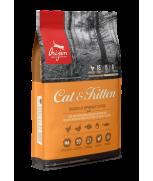 Orijen Cat & Kitten Dry Cat Formula 1.8kg