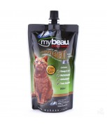 My Beau Tasty Oil Supplement for Cats 300 ml